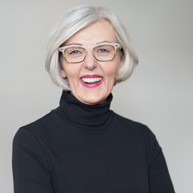 Karin Tauschek - Heilpraktikerin für Psychotherapie