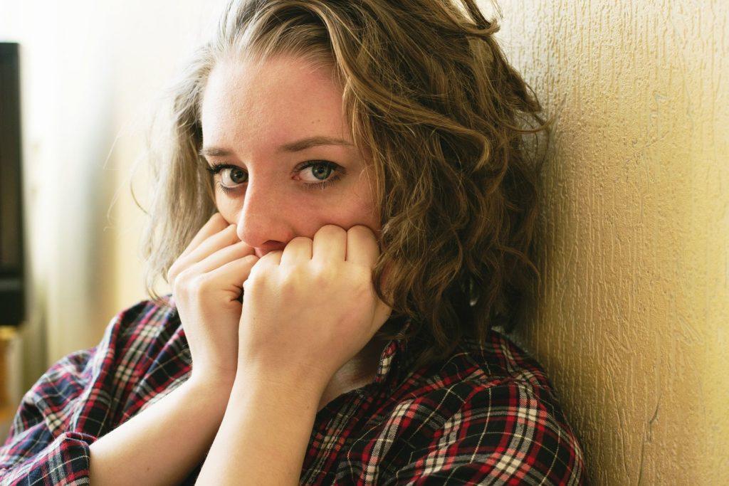 THERAPIE Angst Angststörung