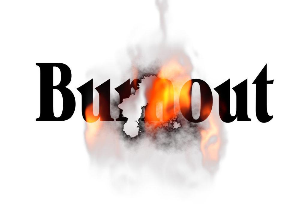 THERAPIE Burnout